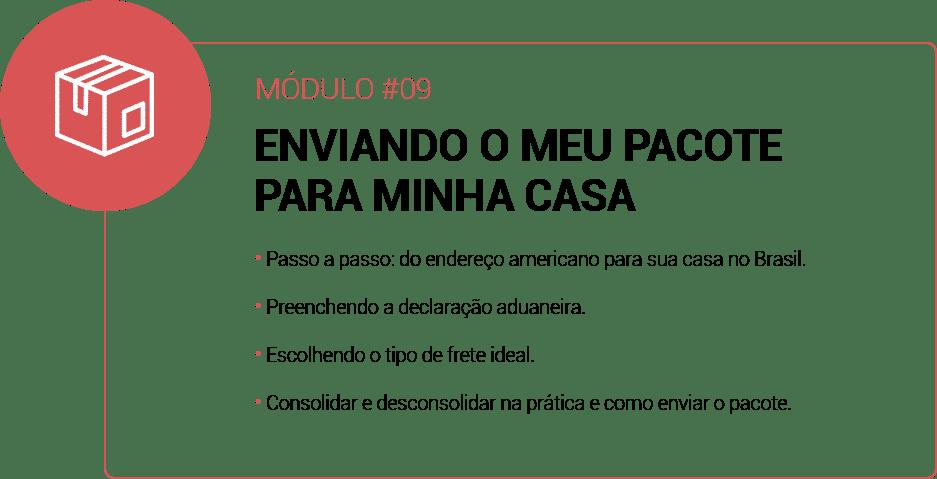 MODULO 9